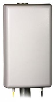 Ideal für Drei 3, FLAVIA 5G 4G LTE Panelantenne mit 2 x 5m Anschlußkabel