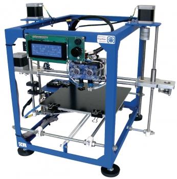 3D Druker RepRap RR100440