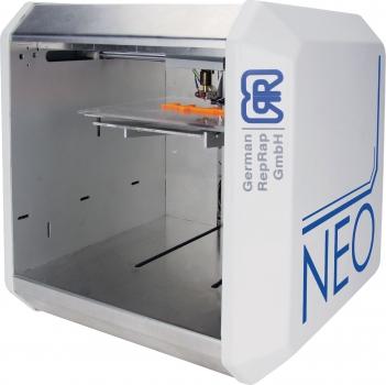 3D Druker RepRap 100310