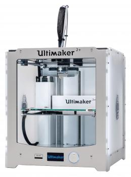 3D Druker Ultimaker 2+
